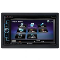 Автомагнитола Kenwood DDX-5056 DVD