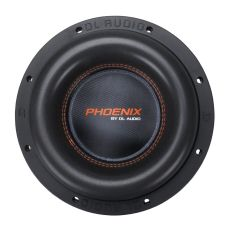 DL Audio Phoenix 10 сабвуфер