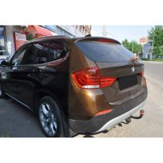 Фаркоп BMW X1 (E84) 2009-2015 AvtoS