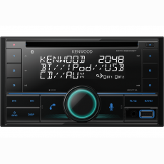Автомагнитола Kenwood DPX-5200BT 2DIN