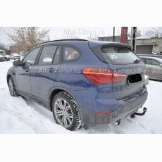 Фаркоп BMW X1 F48 2015-,2-Series Active Tourer F45 2014-,2-Series Grand Tourer F46 2015- Bosal
